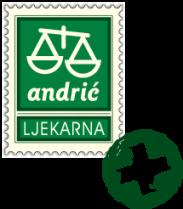 LJEKARNA ANDRIĆ
