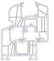PVC profil