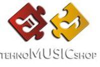 Tehno music shop